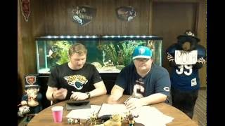 Tankers Fantasy Football: Mock Draft (10 Team PPR)