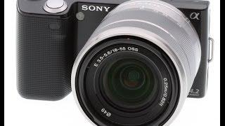 Обзор Sony NEX 5