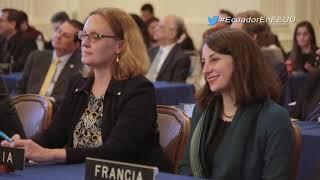 GOBIERNO DE LA REPÚBLICA DE ECUADOR EN LA OEA