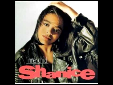 Shanice - 05 I Hate To Be Lonely