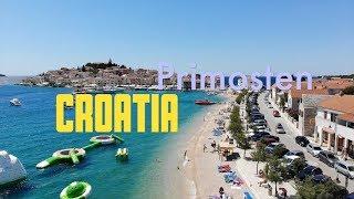 Croatia Primosten