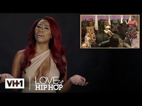 Love & Hip Hop: Atlanta | Check Yourself Season 6 Episode 16: Hoe S**t | VH1