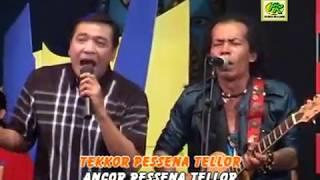 Ancor Pesena Telor - Imam S. Arifin [OFFICIAL]