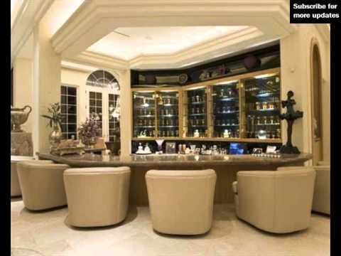 Home Bars | Collection Of Home Bar Design Ideas, Pictures - YouTube