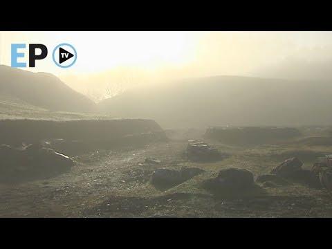 Viladonga: a historia gardada nas pedras