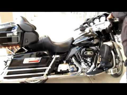 2009 Harley-Davidson Ultra Classic 103