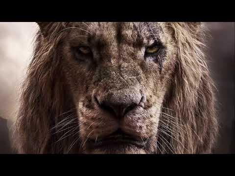 The Lion King 2019 - Be Prepared (Serbian Blu-ray)