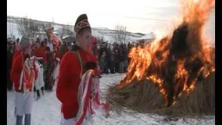 Obiceiuri Siliste-Stauceni Botosani 01.01.2011 part.1.avi