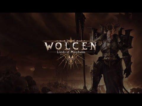 БЕТА. ОБЗОРИЩЕ. УБИЙЦА DIABLO 4?! // Wolcen: Lords of Mayhem