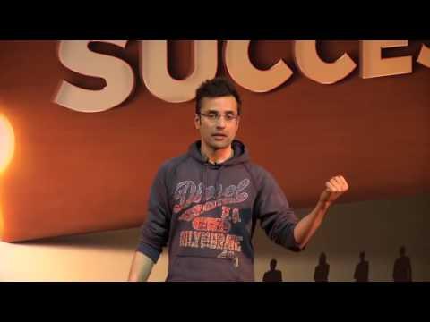 The Key To Success By sandeep Maheshwari Latest 2016 {In Hindi HD} HD