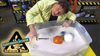 Science Max: Buoyancy Experiment thumbnail