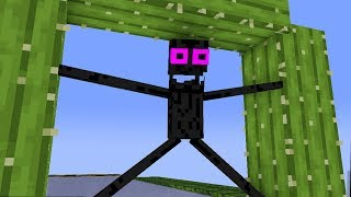 Monster School : FUN RACE 3D Challenge ALL EPISODE SEASON - Minecraft Animation