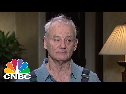 Bill Murray's 'Groundhog Day' Legacy | Squawk Box | CNBC