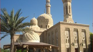 Visiting Jumeirah Mosque, Mosque in Jumeirah Beach Road, Jumeria 1, Dubai, United Arab