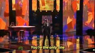 Jermaine Paul - Against All Odds in The Voice