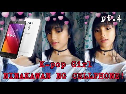 Vlogs #04 - MAGNANAKAW NG CELLPHONE