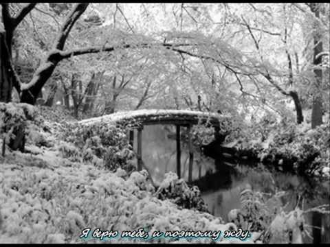 Matsushita Yuya feat Sista - First snow (RUS SUB)