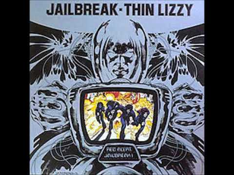 Thin Lizzy   Cowboy Song with Lyrics in Description