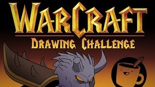 Download Artists Draw Warcraft Characters (They've Never Seen) Mp3 and Videos