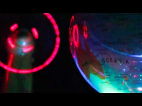 Into The Light at Wits Art Museum promotional video 2