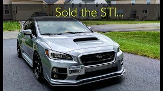 homepage tile video photo for I sold my WRX STI.... Here's Why.