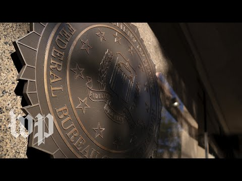 FBI holds news conference