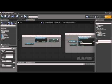 Kinect 4 Unreal Video Demonstration