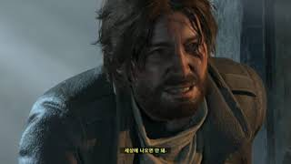 Rise of the Tomb Raider Last Boss & Ending  2019 02 18   20 31 23 01