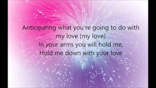Sweet Lovin - Sigala (Lyrics)