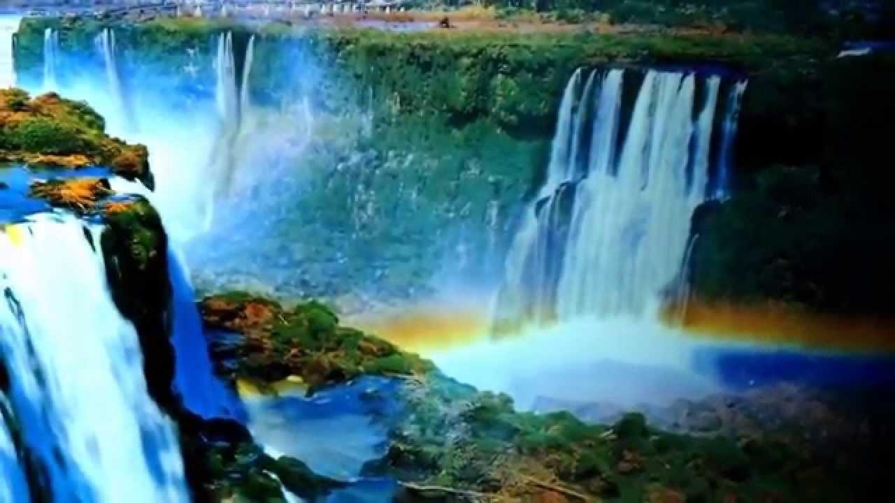 Waterfall Motion Art For Sale On Ebay Youtube