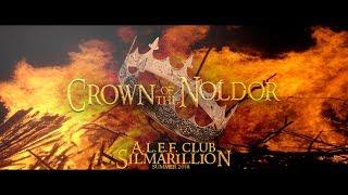 Корона нолдор [J.R.R.Tolkien, Silmarillion cosplay]