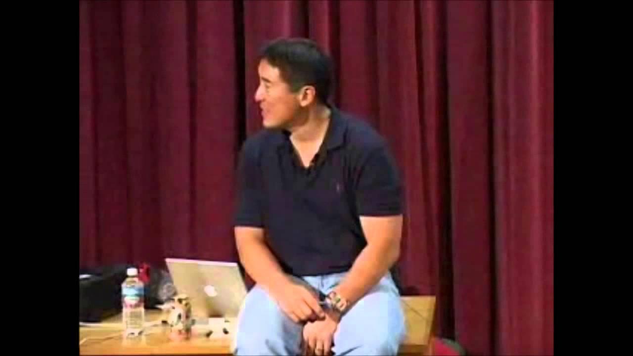 Guy Kawasaki - The Art of The Start - YouTube