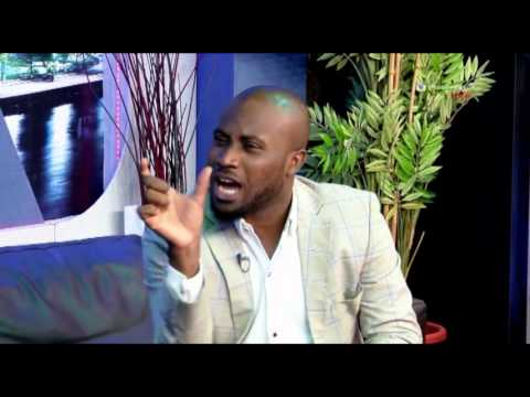 THE NIGHT SHOW- Cost Effective Wedding Planning Ft Akin Eso (P.t 2)   Cool TV