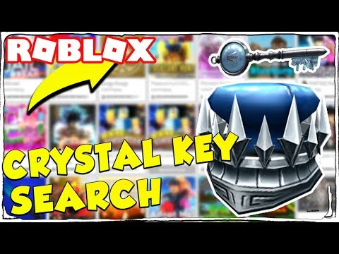 🔴 ROBLOX FINDING THE CRYSTAL KEY! (COPPER KEY LEADERBOARD) Ready Player One Event LIVE!