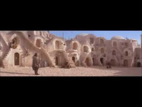 Anakin Skywalker (Darth Vader)-The Illusionist [w/lyrics]