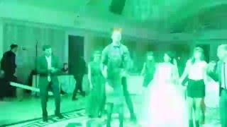 Свадьба.Свидетельница отожгла на свадьбе. Никто у нее, не украдет невесту))