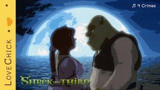 9 Crimes (Piano Version) - Shrek the Third - Cubase Cover - Lonely Beautiful Sad Music