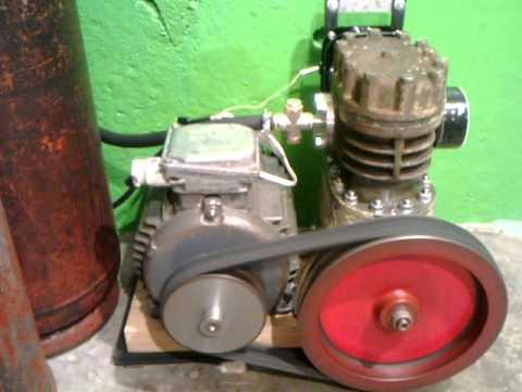 компрессор ФВ-6