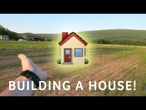 Download Youtube: We're Building a House!!!! - Life Update