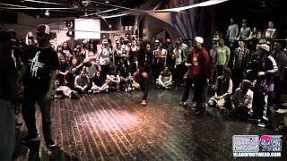 Showdown L.A. 4 x K.O.D . U.S.A Hip Hop Final Battle