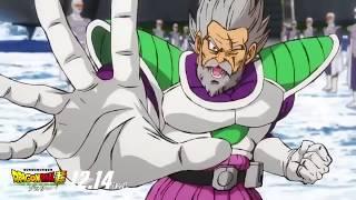 ¡FALTAN 5 DÍAS! Para Dragon Ball Super Broly Trailer.