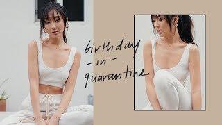 Celebrating 28 In Quarantine | March Vlog