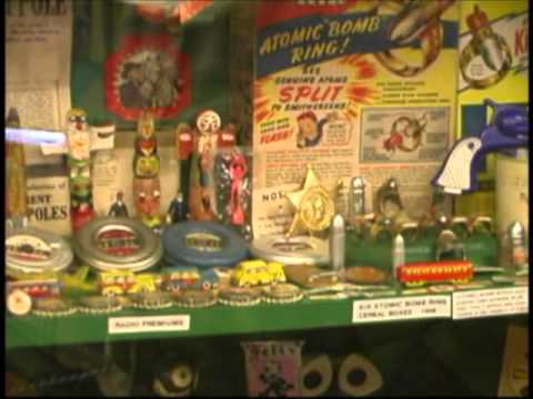 Fawcett's Art, Antique and Toy Museum