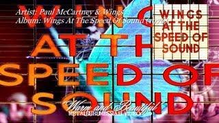 Paul McCartney & Wings - Warm and Beautiful (1976) (Remaster) [1080p HD]