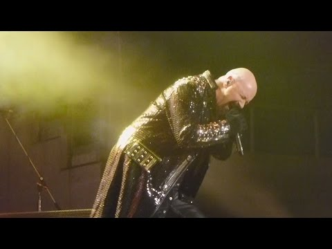 Judas Priest - Halls of Valhalla - Live 5-14-15