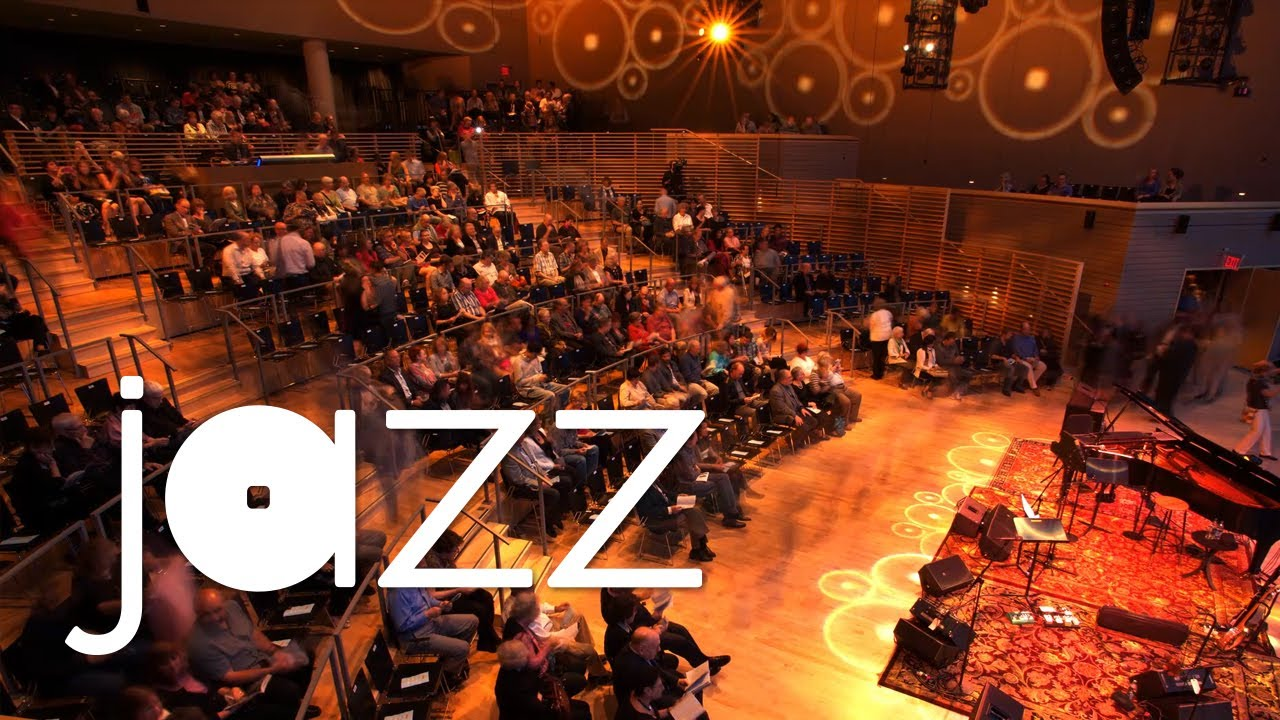 Jazz at Lincoln Center- Your Home for JAZZ