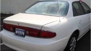 2003 Buick Century Used Cars Arlington TN