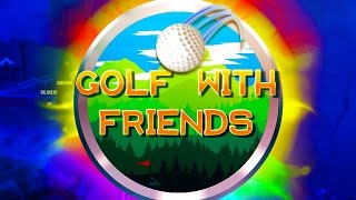 Oranges are NOT Lemons! - Golf with Your Friends!
