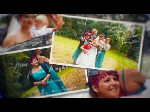 Hochzeit Julia & Markus - Trailer kurz (Foto-/Video Slideshow)