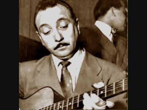 Django Reinhardt - Tears, Paris 21 04 1937
